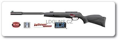 Gamo Black Fusion cal.4,5mm