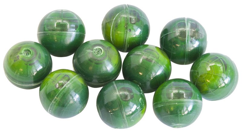 T4E Marking Ball MB .50 green 10ks