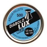 Diabolo Lux - 4,5 mm - 500 ks