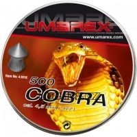 Umarex Cobra 500ks cal.4,5mm