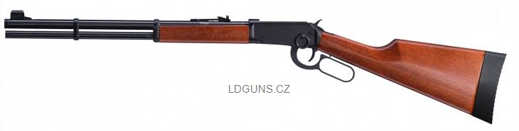 Umarex Walther Lever Action Long cal. 4,5mm
